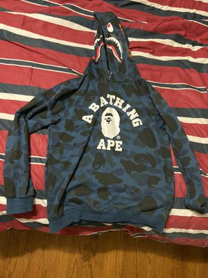 Bape Shark Hoodie for Sale in El Cajon, CA