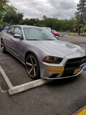 2011 Dodge Charger R/T for Sale in Pleasanton, CA