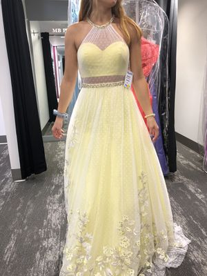 Prom /formal dress for Sale in Monongahela, PA