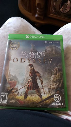 Assassins Creed (Odyssey) for Sale in Galt, CA