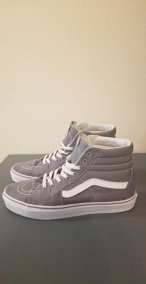 Van's mens 10.5 skate shoes for Sale in Belle Isle, FL