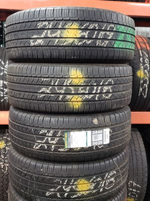 Weve got ,The best used llantas in Tejas .!! for Sale in Dallas, TX