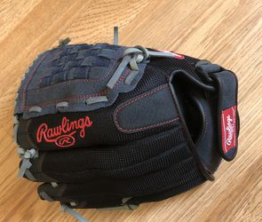 "Rawlings® R125BGS- Renegade Series 12.5"" Baseball Glove for Sale in Los Angeles,  CA"
