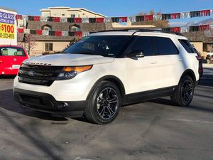 2015 FORD EXPLORER for Sale in Provo, UT