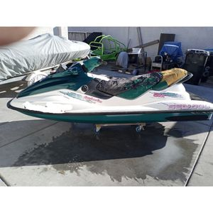 96 SEADOO GTX PARTS SKI for Sale in Las Vegas, NV
