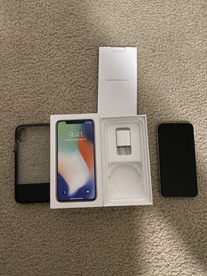iPhone X for Sale in Nashville, TN