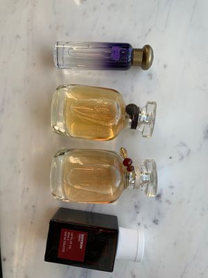 Extremely Lightly Used Fragrances for Sale in Vienna, VA
