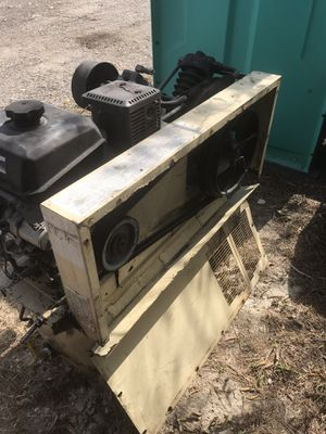 Ingersoll Rand compressor for Sale in Pflugerville, TX