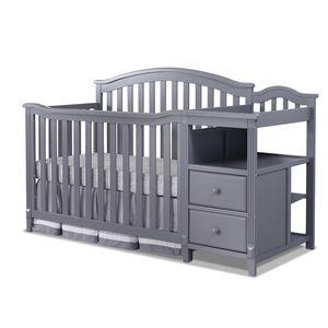 Brand New Gray Baby Crib for Sale in Orlando, FL