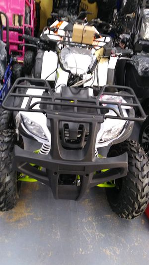 Atv 200cc for Sale in Grand Prairie, TX