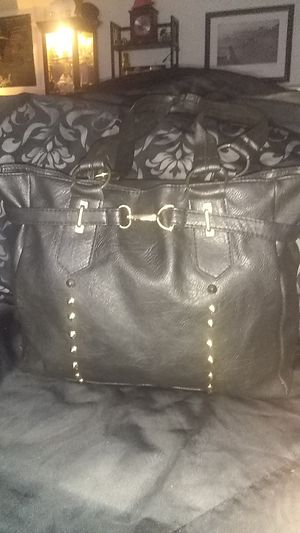 Black purse for Sale in Conyers, GA