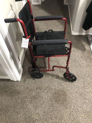 Walker wheelchair for Sale in Taylorsville, UT