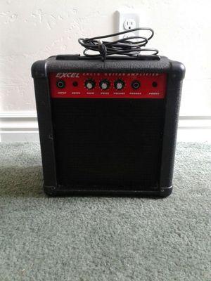 Eletric guitar amp for Sale in South Salt Lake, UT