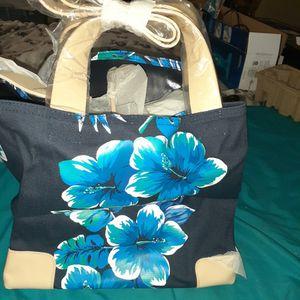 Avon Canvas Bag for Sale in San Bernardino, CA