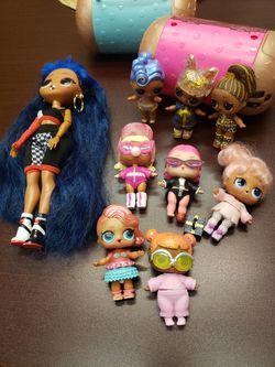 LoL Surprise Dolls for Sale in Hayward,  CA