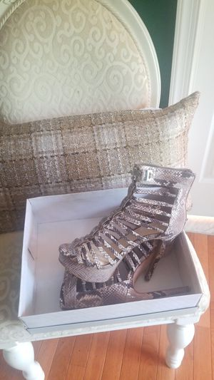 Stylish Jessica Simpson Sandals for Sale in Bowie, MD