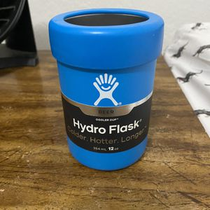 Hydro Flask 12oz Cooler Cup- Pacific Blue for Sale in Miami, FL
