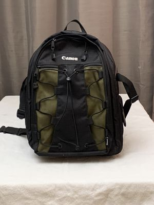 Canon camera bag for Sale in Mesa, AZ