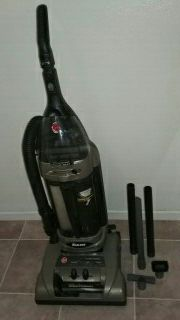 Hoover Windtunnel Bagless Self-Propelled Vacuum for Sale in San Diego, CA