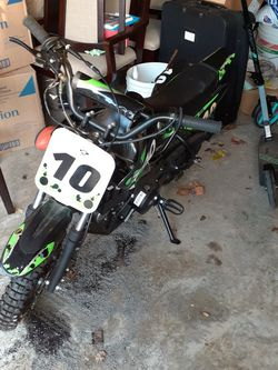 Kids Dirt Bike for Sale in McDonough,  GA