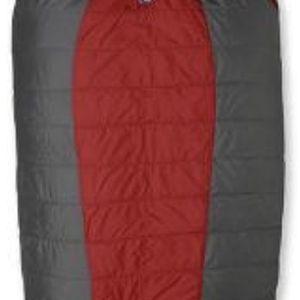 Big Agnes Double Sleeping Bag for Sale in Sacramento, CA