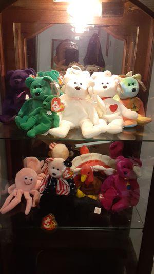 Ty Beanie Babies for Sale in Cincinnati, OH