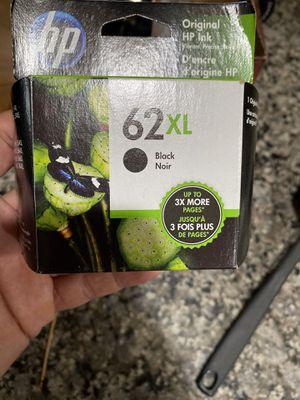 Hp 62 XL for Sale in Mokena, IL