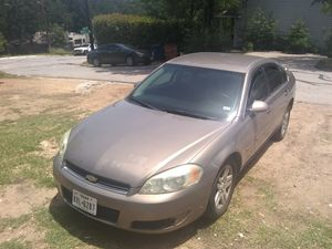 Chevy Impala for Sale in Austin, TX