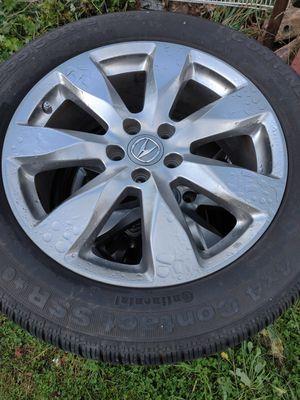 """19"""" RDX wheels for Sale in Kent, WA"""