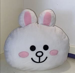 Line Friends Cony Large Stuffed Animal for Sale in Frisco, TX