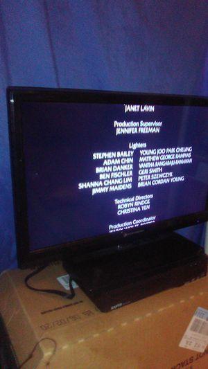 "22"" element tv for Sale in Alexandria, LA"