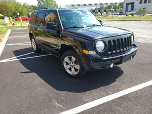 2012 jeep patriot sports 4x4 for Sale in Leesburg, VA