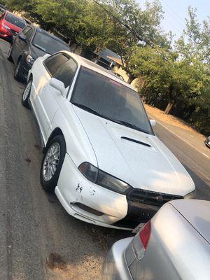 Subaru Legacy gt for Sale in Sacramento, CA