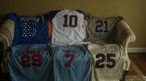 Baseball jerseys blowout for Sale in Chantilly, VA