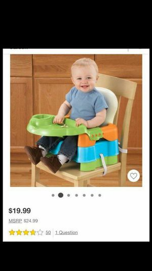 Safety 1st convertible booster seat for Sale in Los Angeles, CA