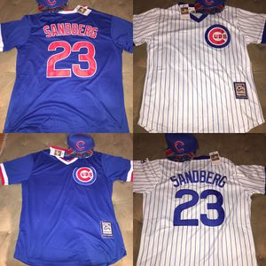 Sandberg Cubs baseball jersey combo brand new large/XL available 2 jerseys for $70 obo for Sale in Cicero, IL