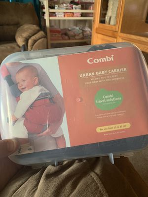 Brand new urban baby carrier!! for Sale in Sewell, NJ