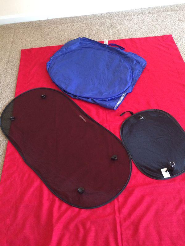 Sunshades for Car