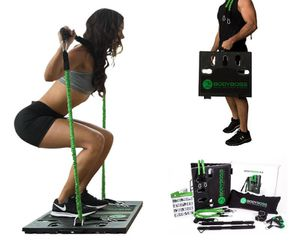 Home Resistance Band Gym for Sale in Gilbert, AZ