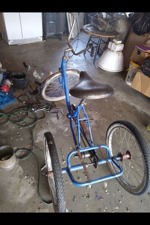 3 wheeler for Sale in Hanford, CA