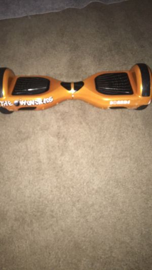 Gold Hoverboard for Sale in Triangle, VA