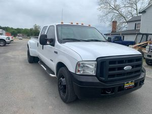 2007 Ford F-350 Super Duty for Sale in Woodford, VA