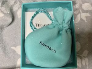 Authentic Tiffany & company LIBRA zodiac charm ! With box and dust bag for Sale in Washington, DC