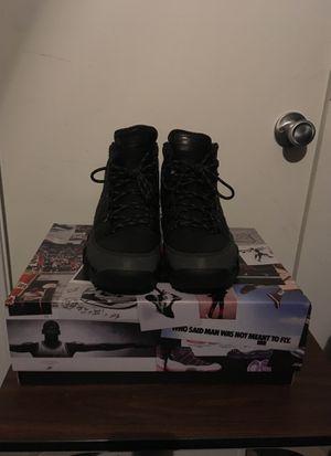 Jordan's 9 boots size 8.5 for Sale in Dallas, TX