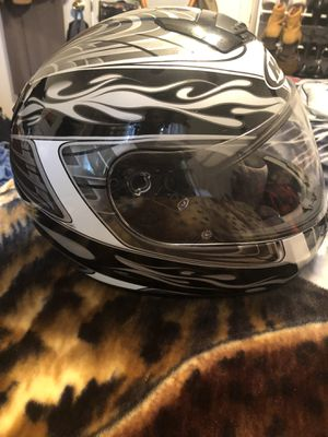 HJC helmet for Sale in Arlington, VA