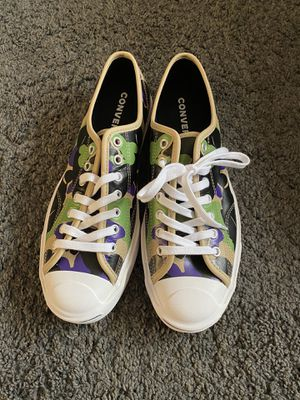 Jack Purcell camo bape for Sale in Elk Grove, CA
