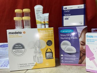 FREE Breast Pump & Postpartum Items! for Sale in Chicago,  IL