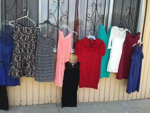 Vestidos de mujer for Sale in San Bernardino, CA