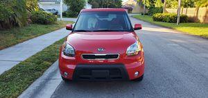 2010 Kia Soul for Sale in North Miami Beach, FL