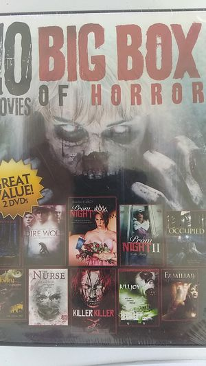 New and Used CDs & DVDs for Sale in Manchester, NH - OfferUp